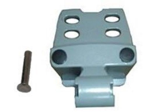 Dometic A&E 3308106000 GRAY RV Top Awning Bracket w/ Rivet (3308106.000M) - AnyRvParts.com