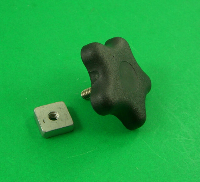 Dometic A&E 3310799.006 OEM RV Exterior Awning Arm Knob and Nut Kit Attachment