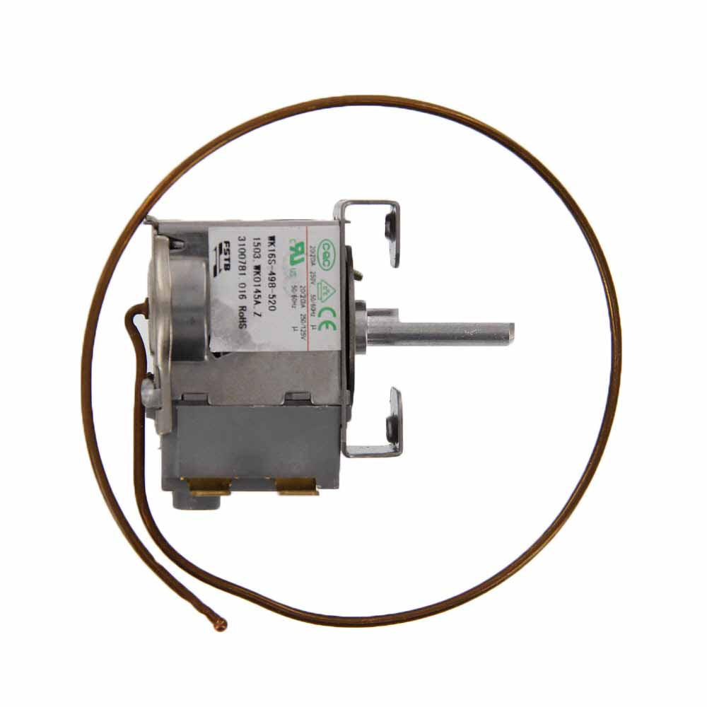 Dometic 3313107000 OEM RV Duo-Therm Air Conditioner Thermostat Replacement Part Replaces 3100781008 - AnyRvParts.com