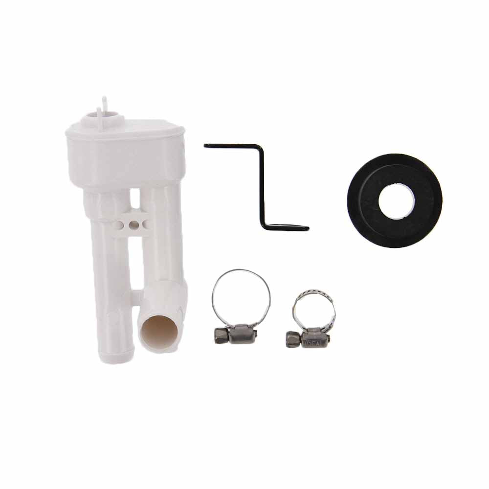 Dometic 385230335 OEM RV Marine Toilet Vacuum Breaker Kit with Hand Sprayer - AnyRvParts.com