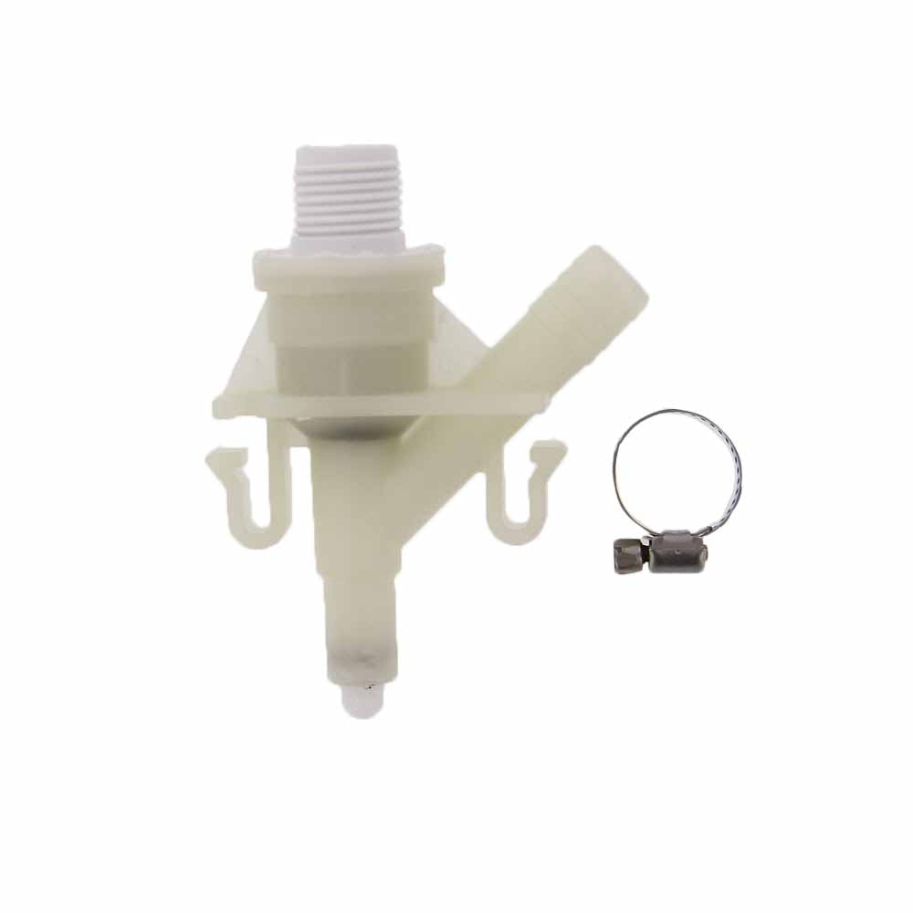 Dometic Sealand 385311641 Water Valve Kit 310 Series - Toilet System Configured - AnyRvParts.com