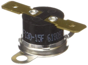 Norcold 618093 OEM RV Refrigerator DC Fan Thermostat (135 Degree) - External Unit Fitment - AnyRvParts.com