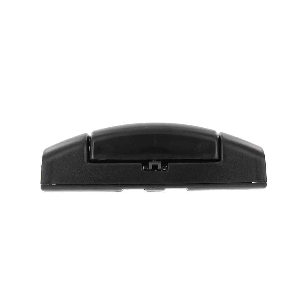 Norcold 621520 OEM RV Refrigerator Door Handle Assembly - Vertical Mount Fitted DE0041,DE0061,EV0061,41 - AnyRvParts.com