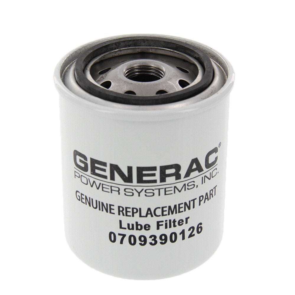 Generac 0709390126 OEM RV Generator Oil Filter - For Quietpact Lube Diesel (G0709390126) - AnyRvParts.com