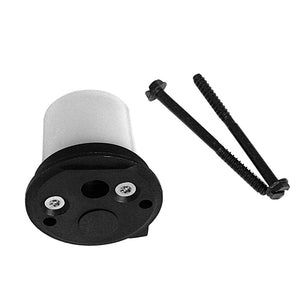 Dometic 385310683 OEM RV Sealand Toilet Spring Cartridge Kit - Easy Clean Scratch Resistant - 2.5 Gallon Tank - AnyRvParts.com