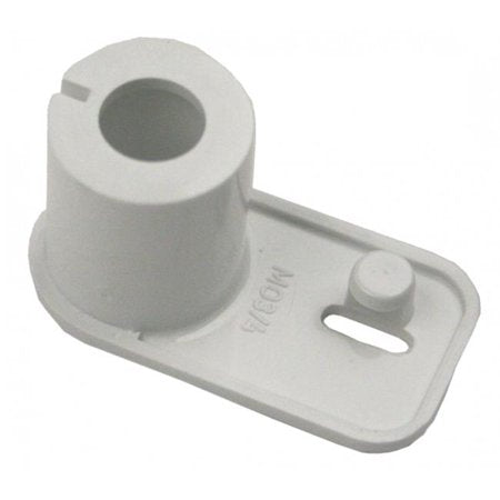 Dometic 2002236004 Left Hand Freezer RV Door Hinge Spring Housing - AnyRvParts.com