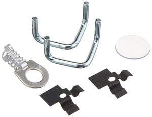 Atwood 91858 OEM RV Water Heater Door Mounting Hardware Kit - Unit Configured