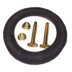Thetford 12524 Closet Bolt Package and Seal for Aqua Magic IV - AnyRvParts.com