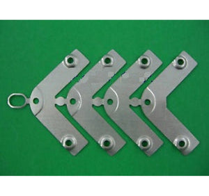 Atwood 91928 Set of 4 Corner Brackets (PWY) - AnyRvParts.com