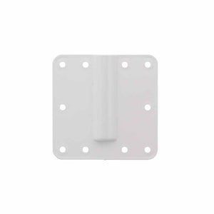 Winegard CE-2000 OEM RV Cable Entry Plate w/ Screws - Weatherproof Plastic Cover - AnyRvParts.com