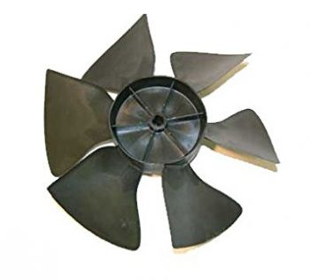 Dometic 3310709005 Duo Therm FAN BLADE 6 Blades - AnyRvParts.com