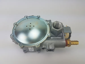 Generac 0D3938A OEM RV Guardian Generator Fuel Regulator RV-LP Side - Model Compatibility - Replacement Part