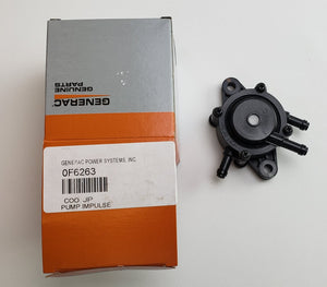 Generac 0F6263 Impulse Pump