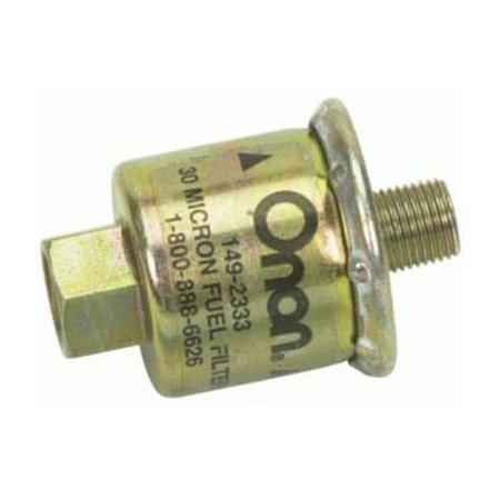 Onan 149-2333 Fuel Filter For Generator