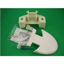 Thetford 19837 Aria Classic RV Toilet Pedal Assembly White - AnyRvParts.com