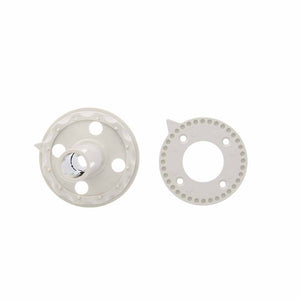 Winegard RP-6200 OEM RV Antenna Directional Handle Elevating Crank Kit - Ivory - AnyRvParts.com