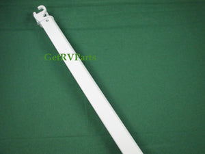 DOMETIC 3312972012B RV AWNING Secondary Rafter, Sunchaser II & 8500 Plus Models, Polar White (PWY) - AnyRvParts.com