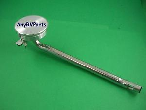 Atwood 52717 Burner Assembly Long (PWY) - AnyRvParts.com
