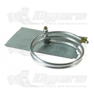 "Atwood 57232 1/4"" Oven Gas Supply Assembly Kit (PWY) - AnyRvParts.com"
