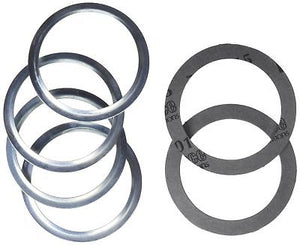 Atwood 96010 OEM RV Water Heater Drawn Pan Ring and Gasket Kit - Unit Configured - AnyRvParts.com