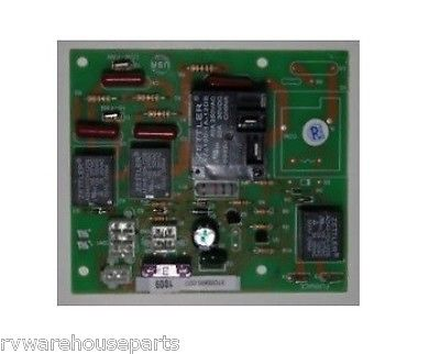 Dometic 3311924.000 Cool and Furnace Relay Board Service Kit, Replaces 3106996022 - AnyRvParts.com