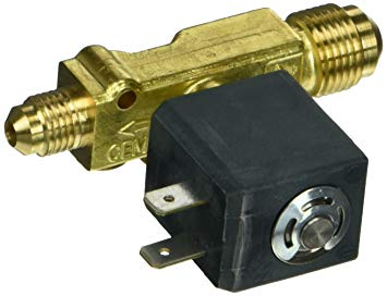 Norcold 633726 Gas Valve Solenoid - AnyRvParts.com