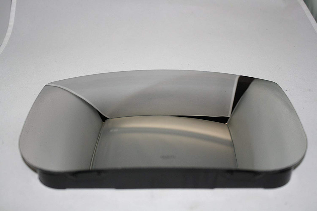 Fleetwood GLS171 Ramco Heated Convex RV Mirror, Snap on - AnyRvParts.com