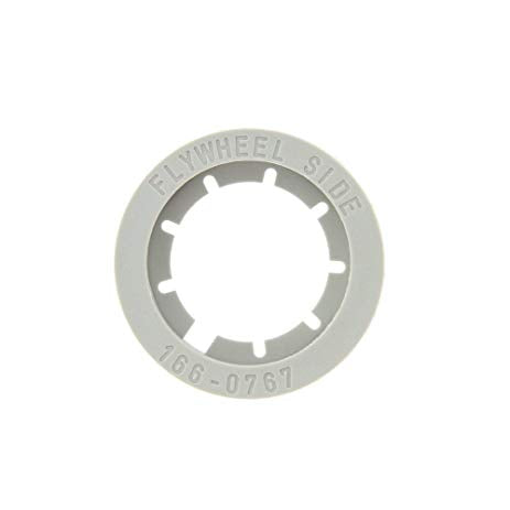 Onan 166-0767 Cummins OEM RV Generator Ignition Rotor - For Electronic Ignition P-Series and T260G - Replacement Part - AnyRvParts.com