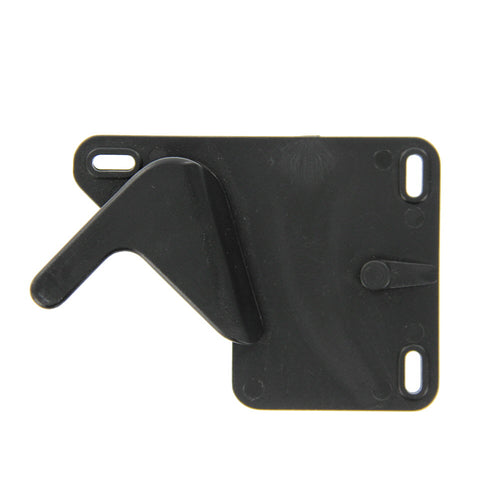 Fleetwood 354852 OEM RV Screen Door Latch Lever - Holds Screen and Entry Door - Replacement Part - AnyRvParts.com