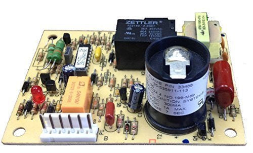 Atwood 31501 OEM RV Hydro Flame Furnace Ignition Board - Printed Circuit PC Control Board - AnyRvParts.com