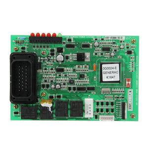 Generac 0G5884 OEM RV Generator PCB Printed Circuit Board Assembly - Modified 0F8992 Replacement Part - AnyRvParts.com