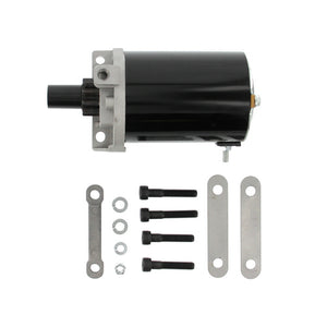 Generac E0601 OEM RV Generator Starter Motor - Overhead Valve Cylinder Air-Cooled Engine Compatible - Power System Replacement Part - AnyRvParts.com