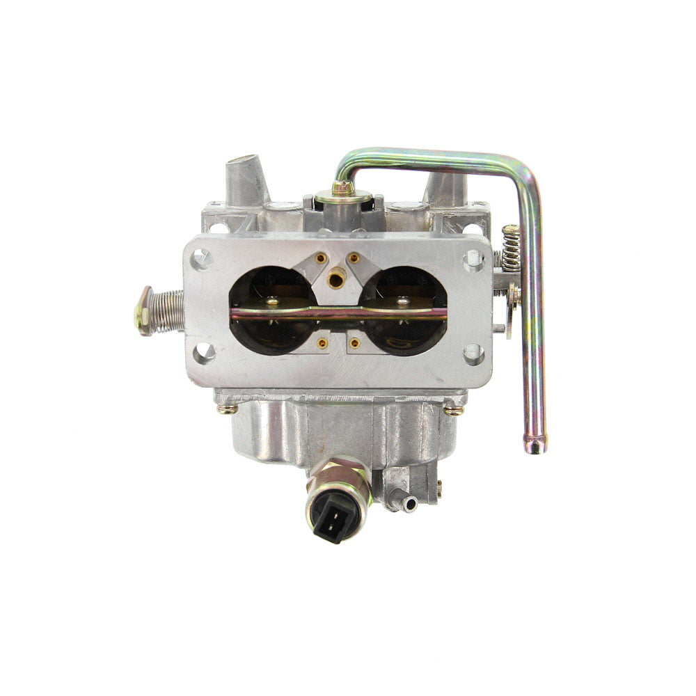 Generac 0E9383D OEM RV Genuine Two-Valve Generator Carburetor - Fits GT530 Engines - Replacement Part - AnyRvParts.com