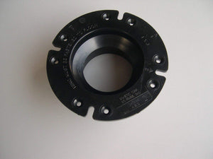 "Dometic 385345889 3"" Male Pipe Threaded Floor Flange - AnyRvParts.com"