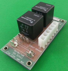Fleetwood 246063 Power Gear Slide Out Control Relay Module - AnyRvParts.com