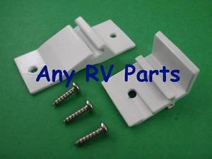 Dometic A&E Spacer Kit White 3107198347B - AnyRvParts.com