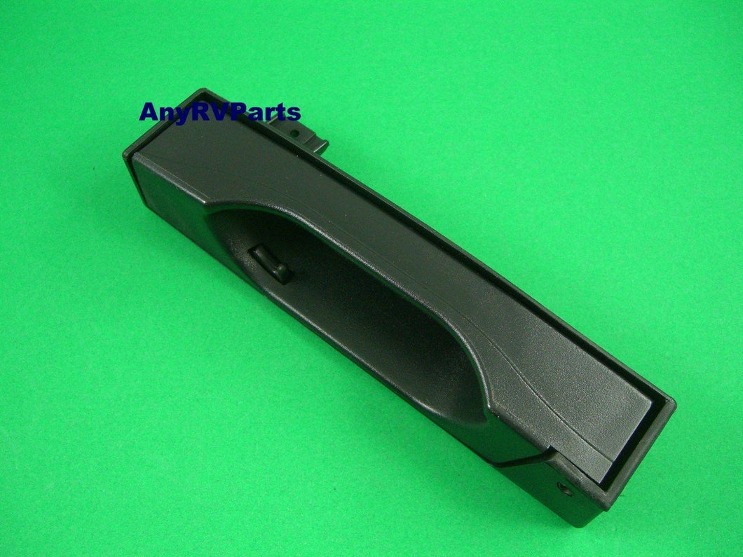 Norcold 629815 RV Refrigerator Door Handle Replaces 621106, 1201 Upper RH/Lower LH (PWY) - AnyRvParts.com