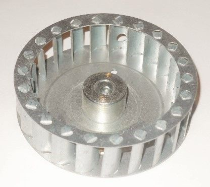 Suburban 350082 Furnace COMBUSTION WHEEL (PWY) - AnyRvParts.com