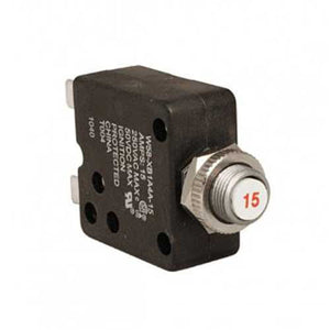 Atwood 33752 Circuit Breaker 10 AMP C/B **SEE NOTE (PWY) - AnyRvParts.com