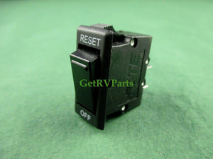 Atwood Hydroflame 30320 Furnace Circuit Breaker / On-Off Switch, Replaces 34007 - AnyRvParts.com