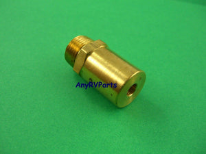 Atwood 91563 Water Heater Orifice Holder Fitting (PWY) - AnyRvParts.com