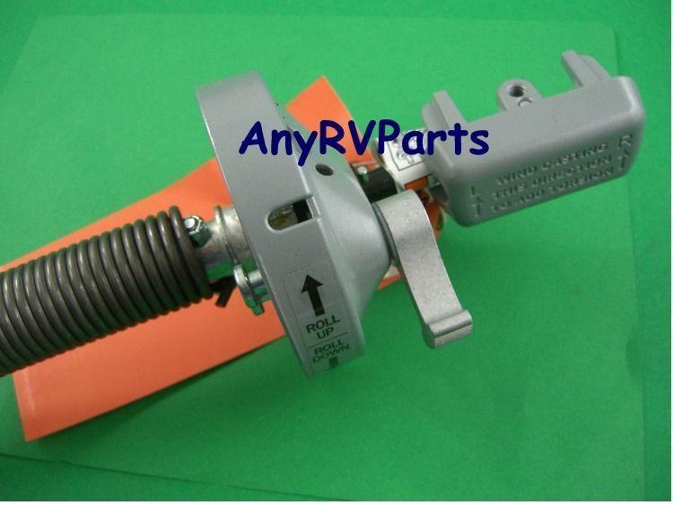 Dometic 3108399035S RV Awning Torsion Assembly Standard Right Hand - AnyRvParts.com