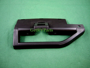 DOMETIC 3850558028 REFRIGERATOR DOOR HANDLE BLACK RM3862 - AnyRvParts.com