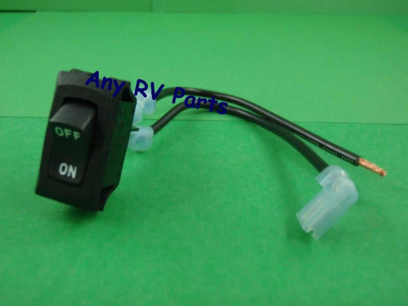 Atwood 91092 Water Heater On Off Switch Replaces 92857 (PWY) - AnyRvParts.com