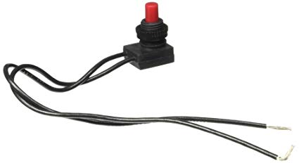 Ventline BV0199-03 Vent Push Button Switch (PWY) - AnyRvParts.com