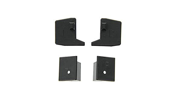 Jayco/Starcraft 0157324 OEM RV Pop Up Tent Trailer Screen Door Peg Kit - Left & Right Protector Set - AnyRvParts.com