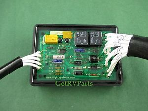 Flight Systems 56-4320-00 Replaces 300-4320 Onan PCB - AnyRvParts.com
