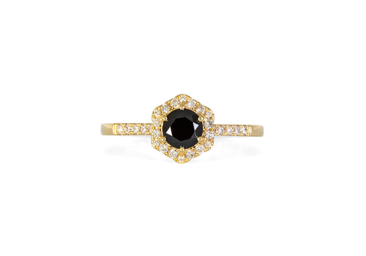 The divine spinel