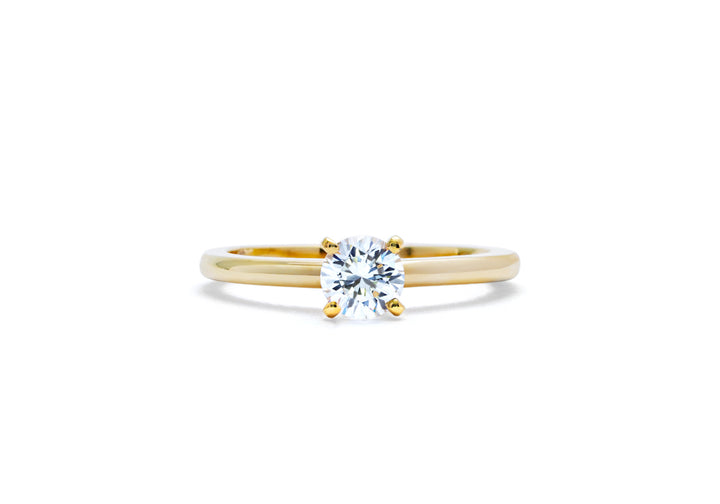 The one and only (moissanite)