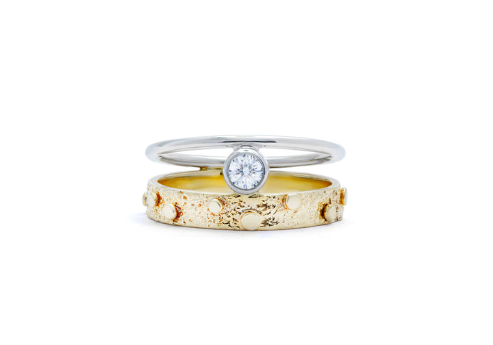 Double signature solitaire